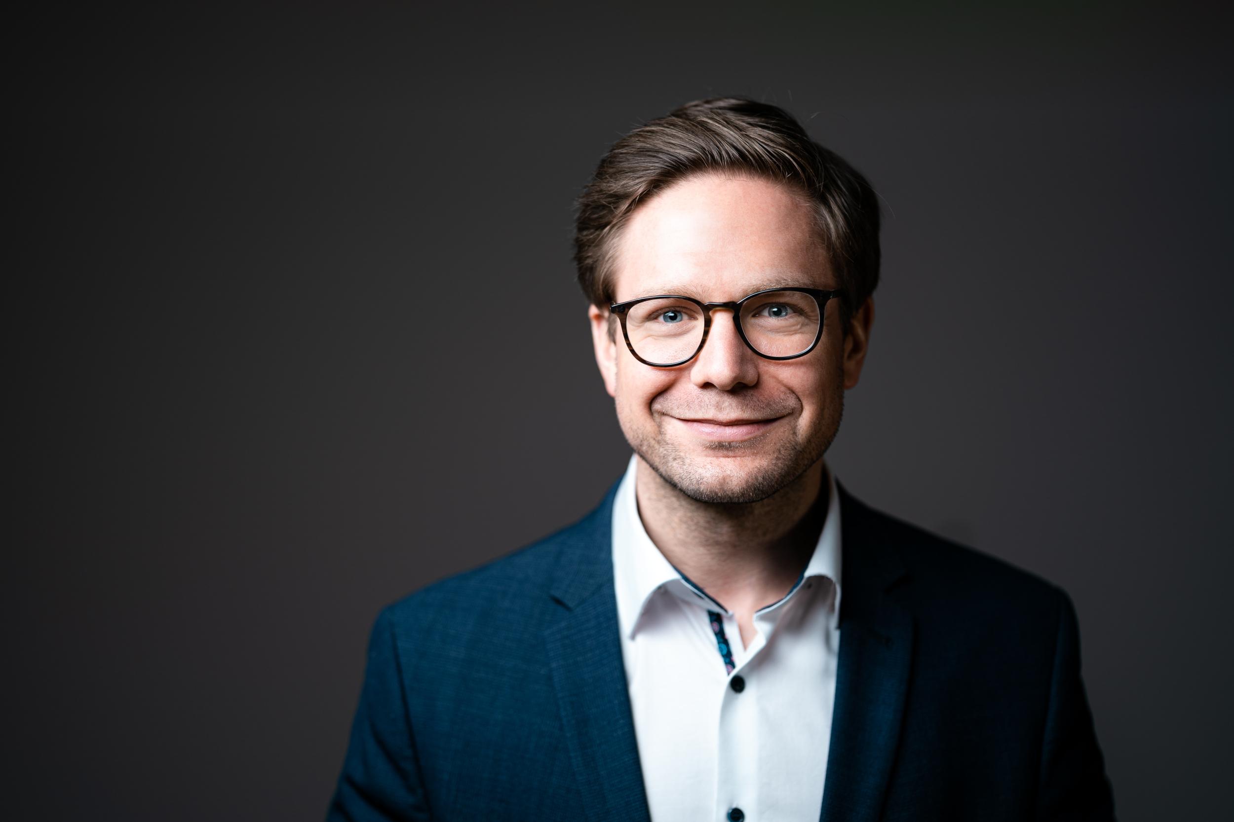 Fabian Gramling - Ihr Bundestagskandidat!